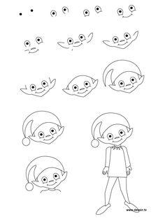 236x314 Drawn Elf Beginner