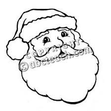 225x225 Image Result For How To Draw Santa Claus Face Sylvia99