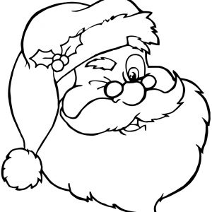 300x300 Coloring Pages Of Santas Around The World Best Of Christmas