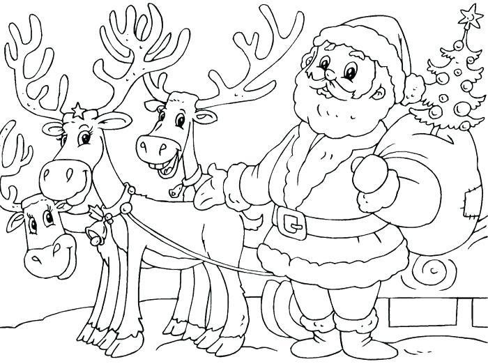 700x522 Drawn Santa Pencil 3428598