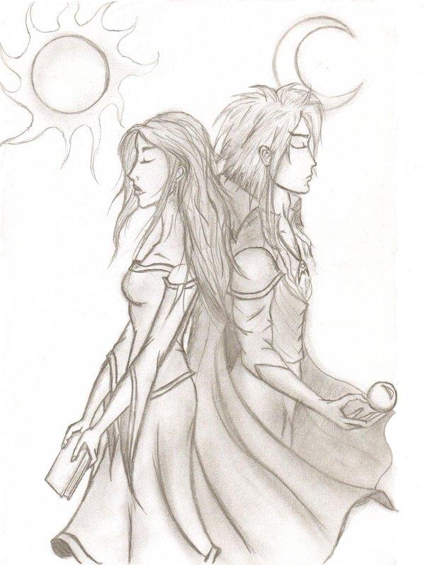 600x797 Jareth And Sarah Missing You By Tifalockheart917