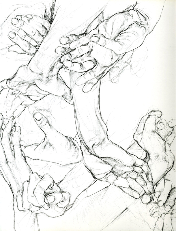 610x800 Drawings @