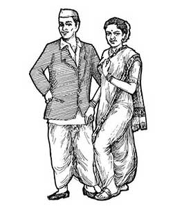250x300 Aaba Tailors, Readymade Nauvari Saree Specialist
