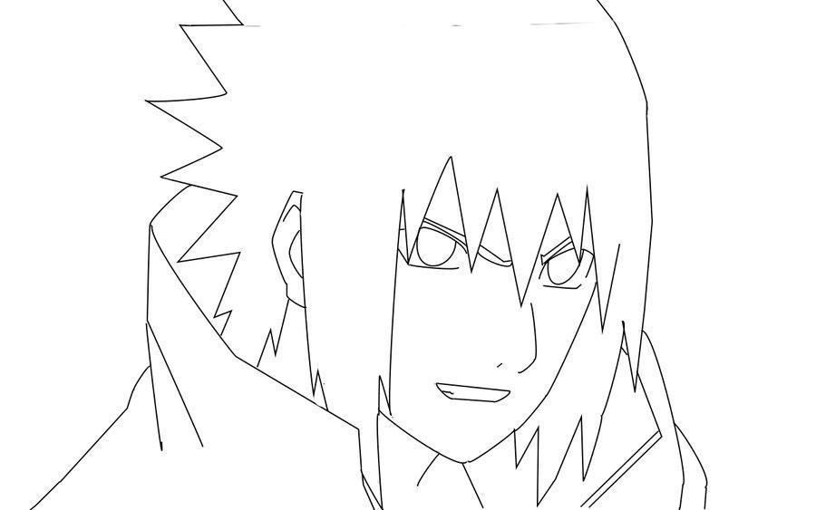 900x563 How To Draw Sasuke My Quick Answer