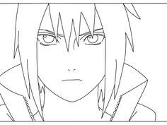 236x177 How To Draw Sasuke Naruto Series, Sasuke Uchiha And Sasuke