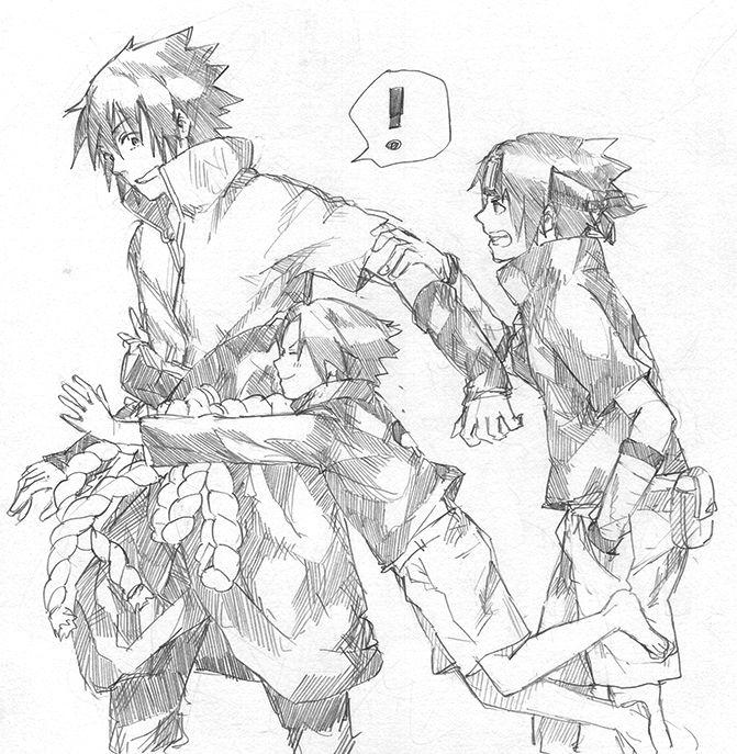 671x687 Sasuke Uchiha Naruto Shippuden Sasuke, Sasuke