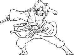 236x176 Sasuke Stencil Naruto Diy Decor Ideas Sasuke