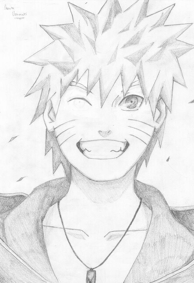 626x915 Sasuke's Sketch [Fanfic] By Skysongxd