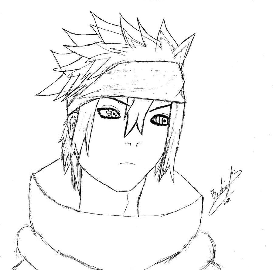 899x889 Sasuke Uchiha