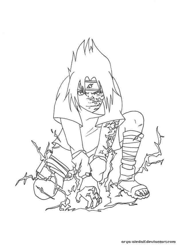 632x871 Kid Sasuke Uchiha Drawing Drinkeats.club