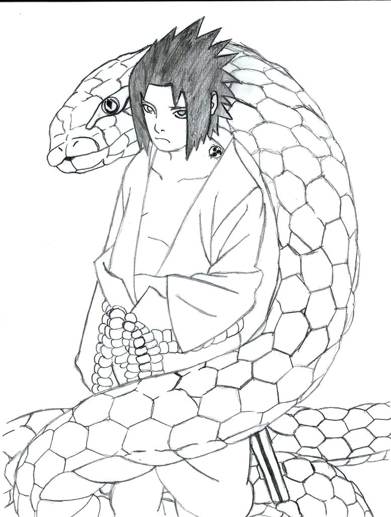 777x1028 Naruto And Sasuke By Kisameshark14