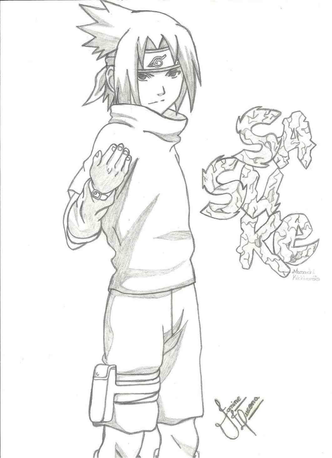 1061x1460 On Uchiha Kid Sasuke Uchiha Drawing Sasuke Kid Moe By