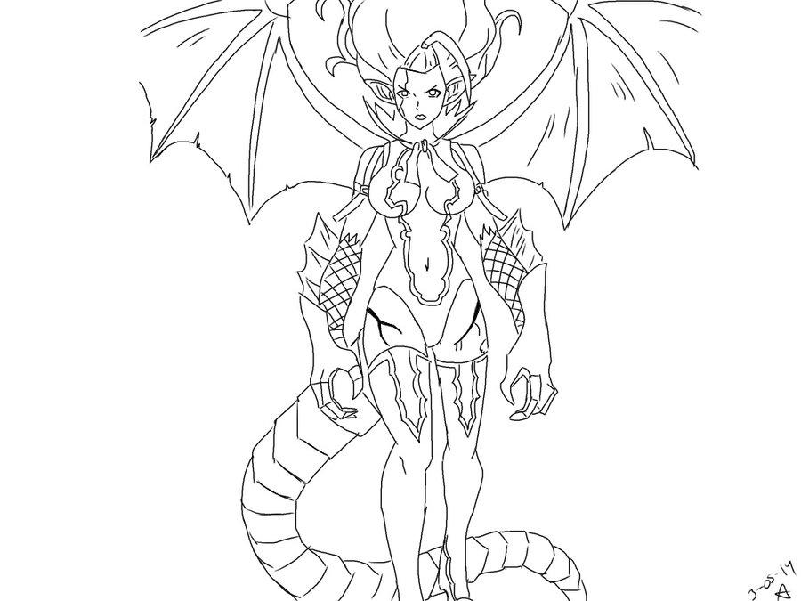 satan drawing at getdrawings com free for personal use satan