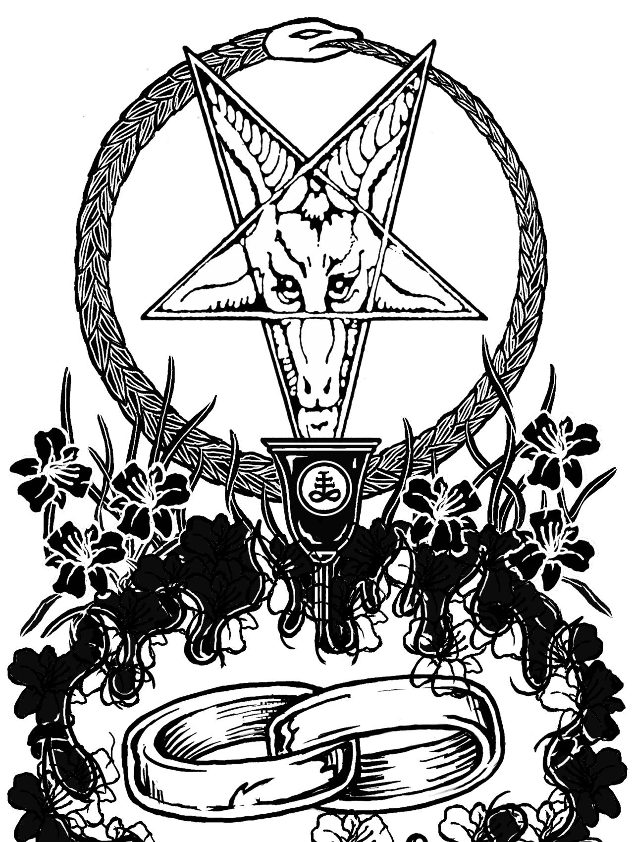 1280x1699 Church Of Satan