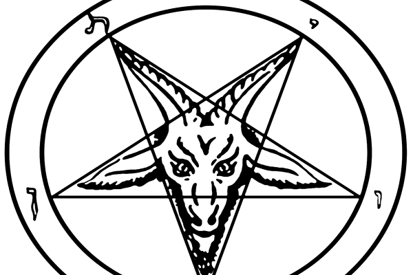 600x400 The Satanic Temple Challenges Conservative Christianity'S