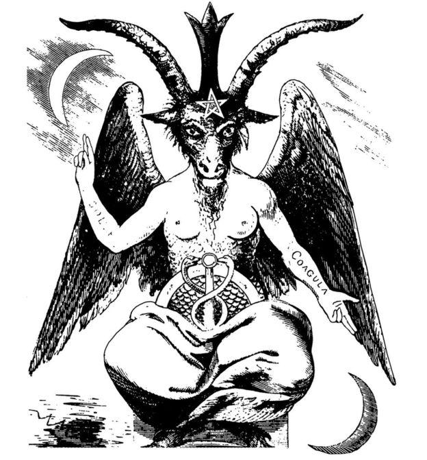 624x671 Decoding The Symbols On Satan's Statue