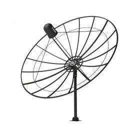 260x260 Satellite Dish