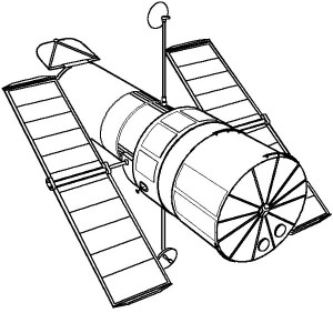 satellite drawing clip art at getdrawings com free for personal rh getdrawings com pages clip art mac calendar pages clipart