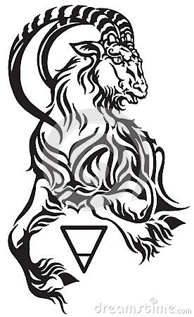 The Best Free Capricorn Drawing Images Download From 50 Free