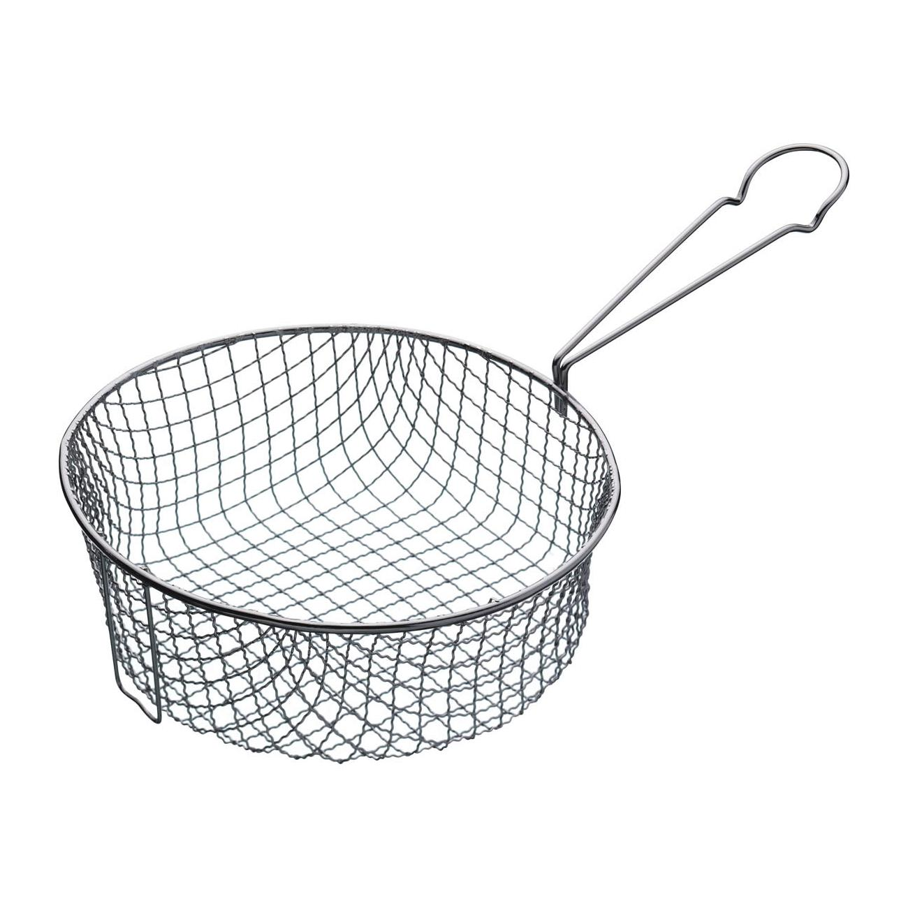 1300x1300 Kitchencraft Wire Deep Fryer Basket, 20 Cm (To Fit 22 Cm Chip Pan