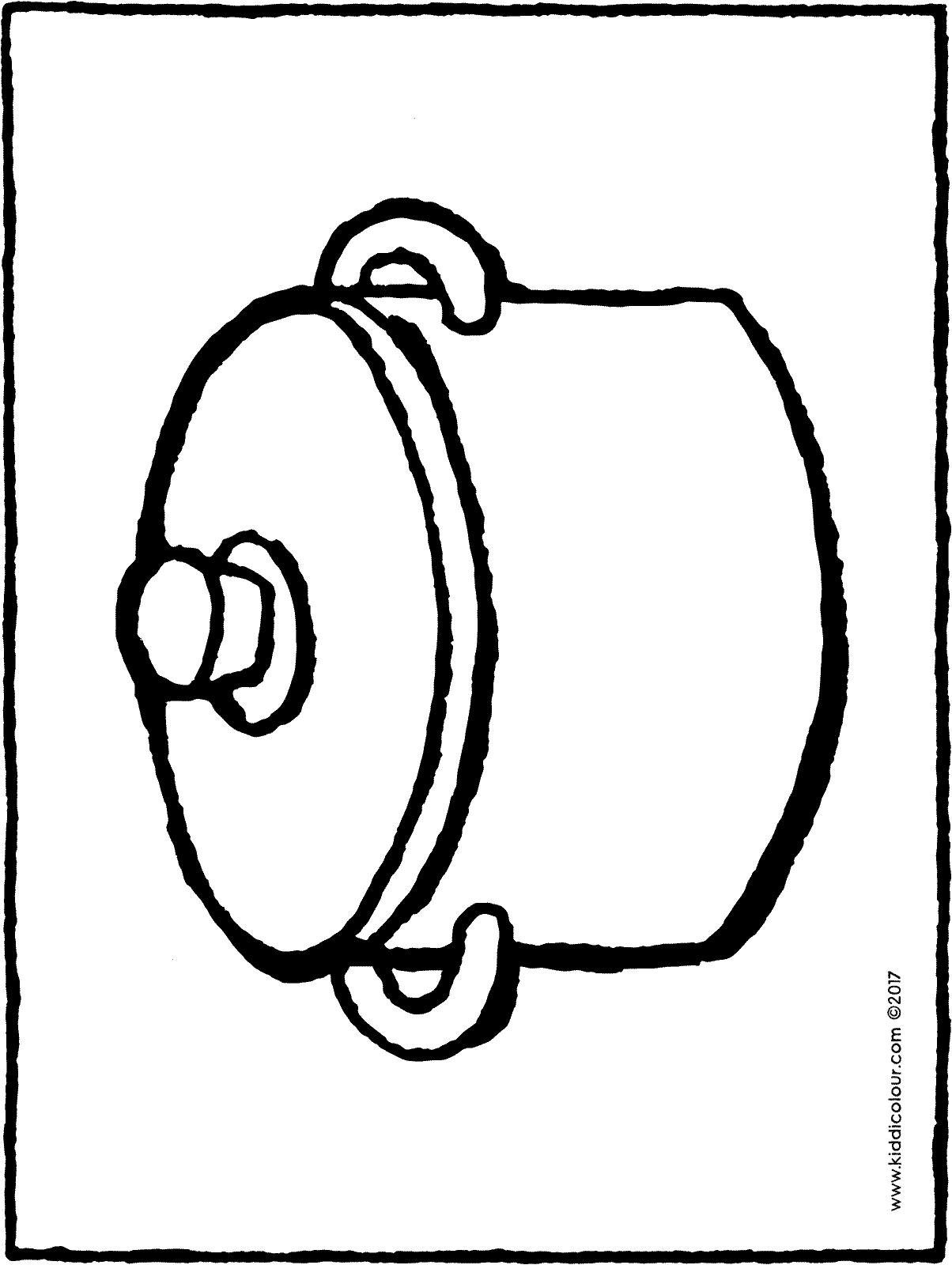 1204x1600 Saucepan