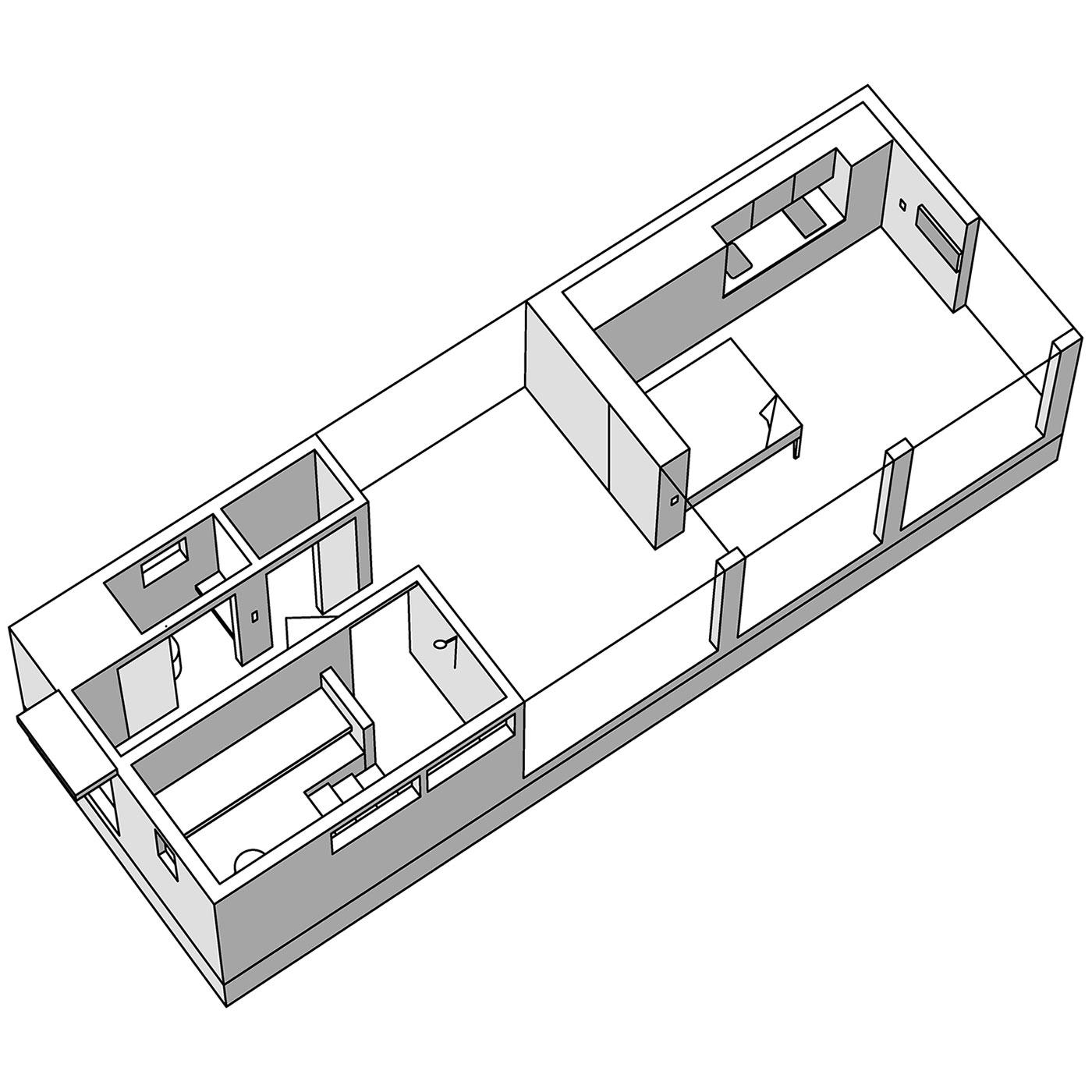 1400x1400 Floating Sauna Equipments And Technical Data Saunoy Oy