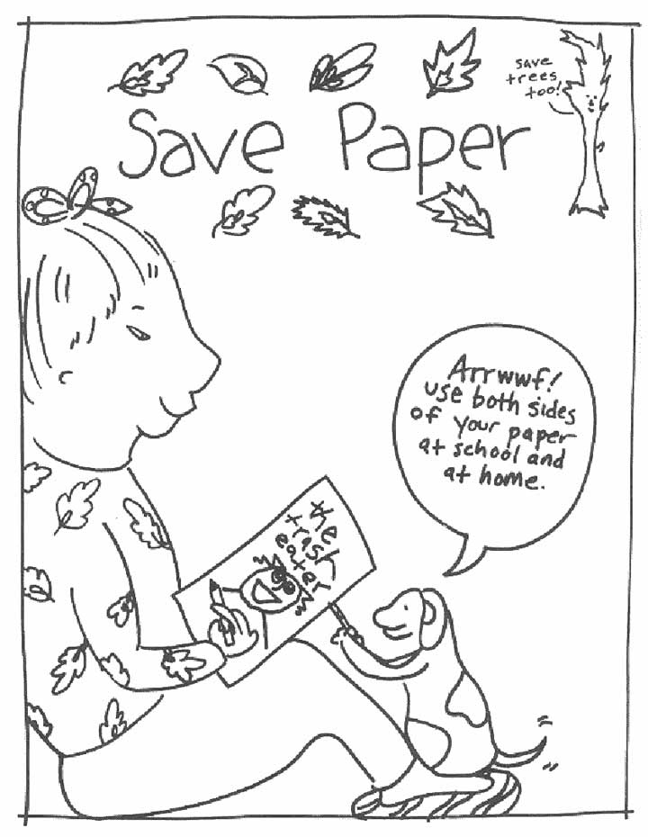 720x930 Save Paper