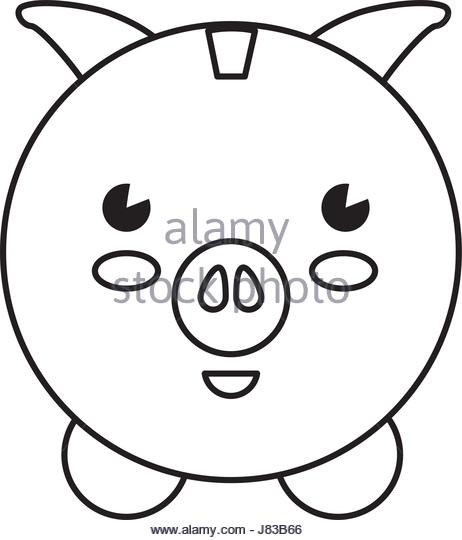 462x540 Save Moneyside Pig Stock Photos Amp Save Moneyside Pig