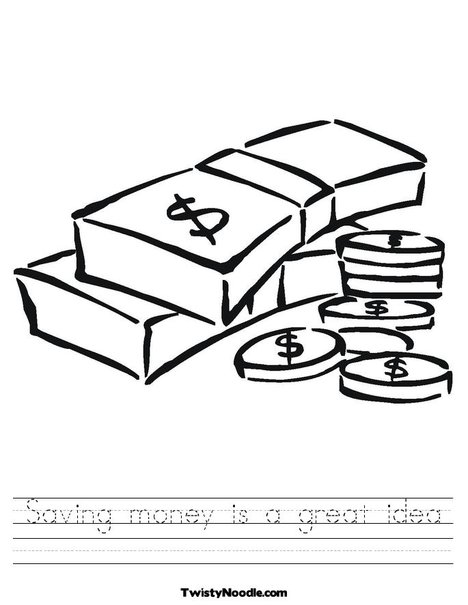 468x605 Saving Money Is A Great
