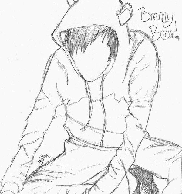 600x638 Brenny Bear 8d By Sax Playin Squid