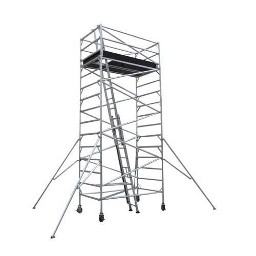 500x500 Aluminum Scaffold Platform, Aerial Work Platforms
