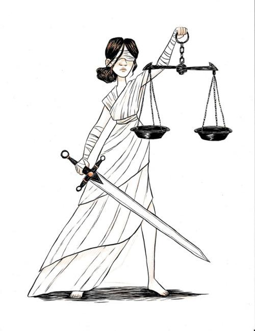 500x649 Justice Scales Tumblr
