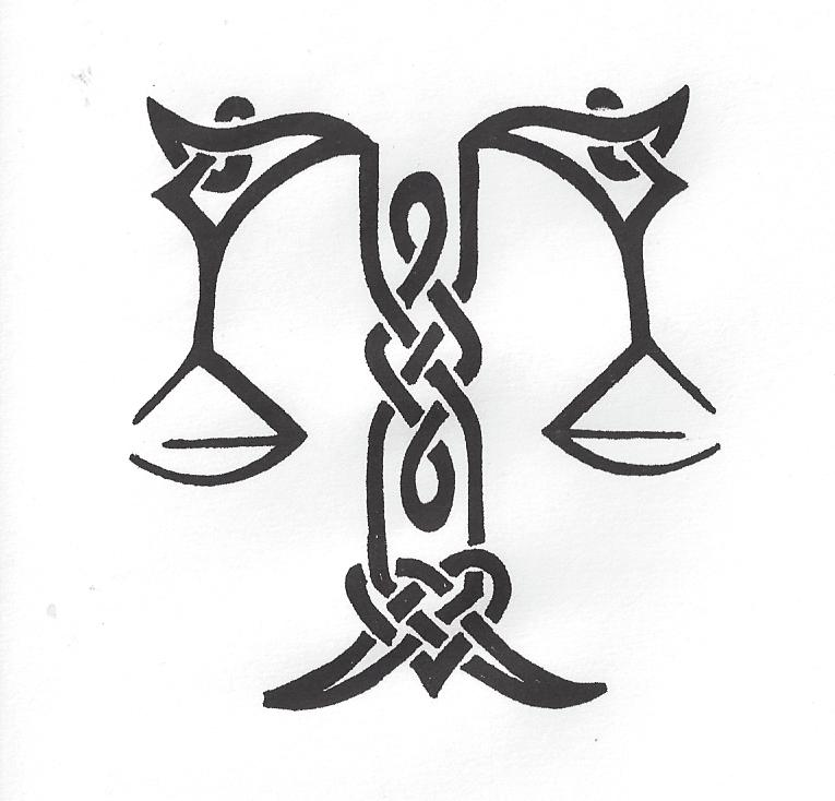 Scales Of Justice Drawing At Getdrawings Free For Personal Use