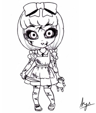 320x379 Lolitadoll Drawings On Paigeeworld. Pictures Of Lolitadoll
