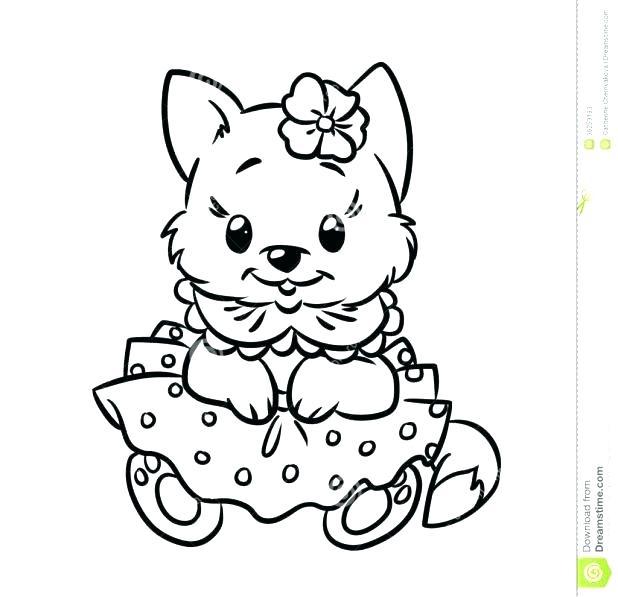 618x597 Halloween Cat Coloring Genesisar.co
