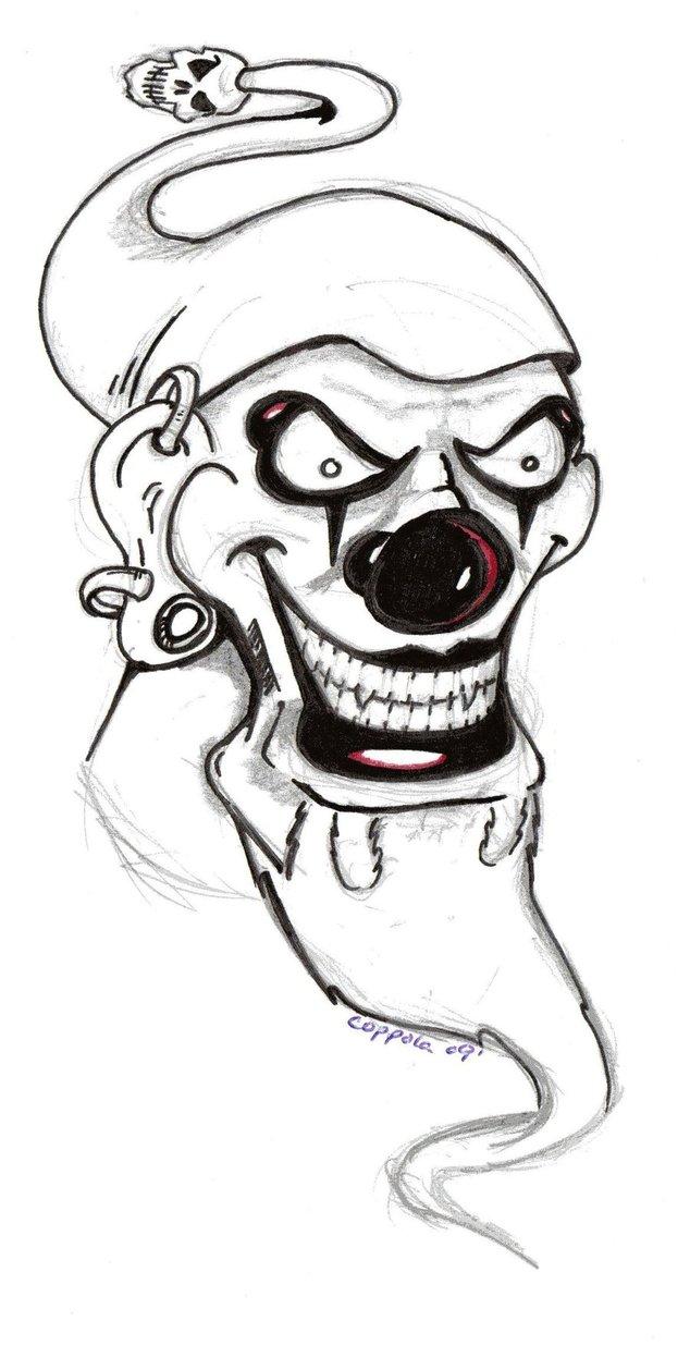 634x1258 Adult Evil Clown Pictures Evil Clown Pictures Tumblr. Evil Clown