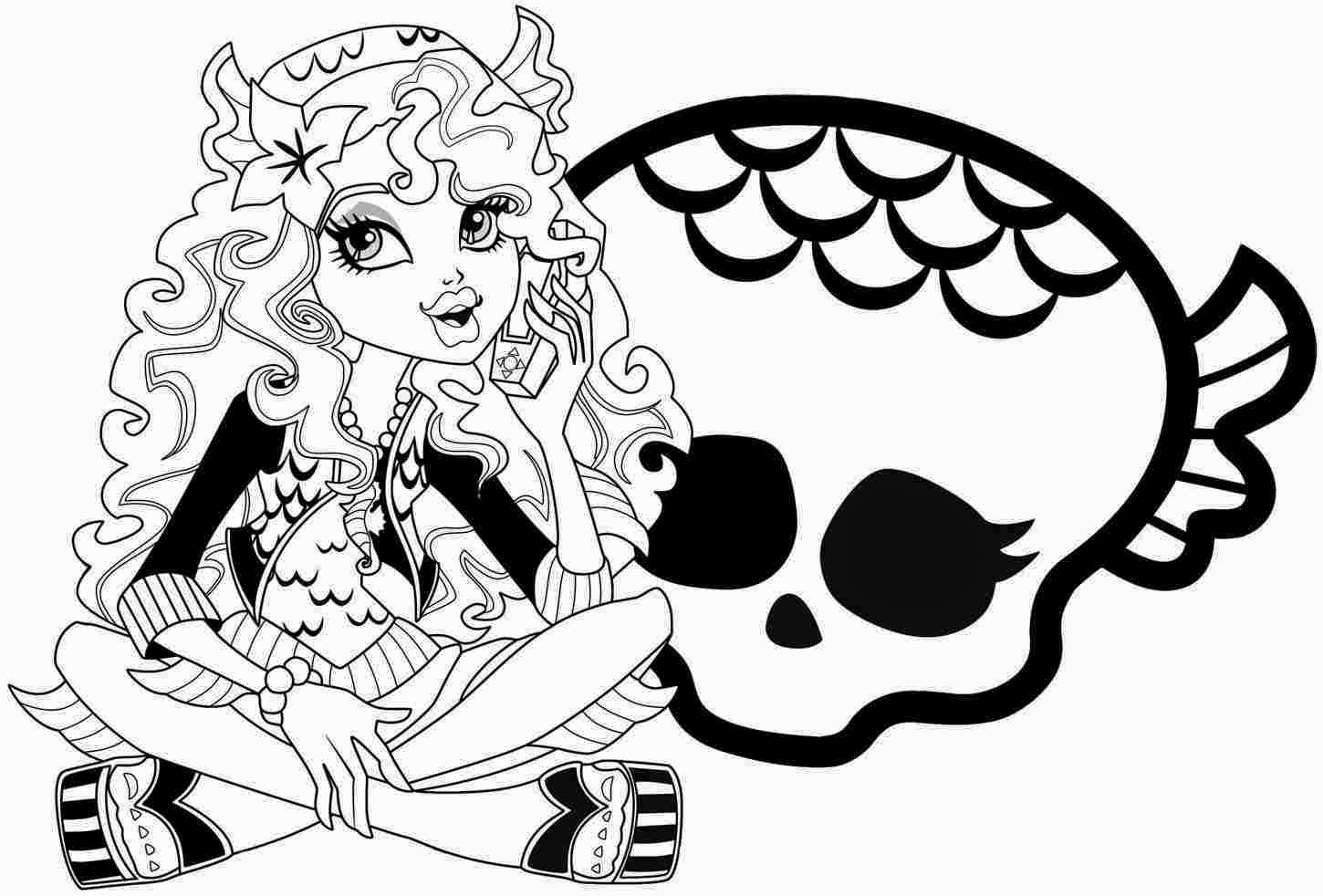 1450x982 Monster High Vampire Coloring Pages Beautiful Ladies In Page Sun