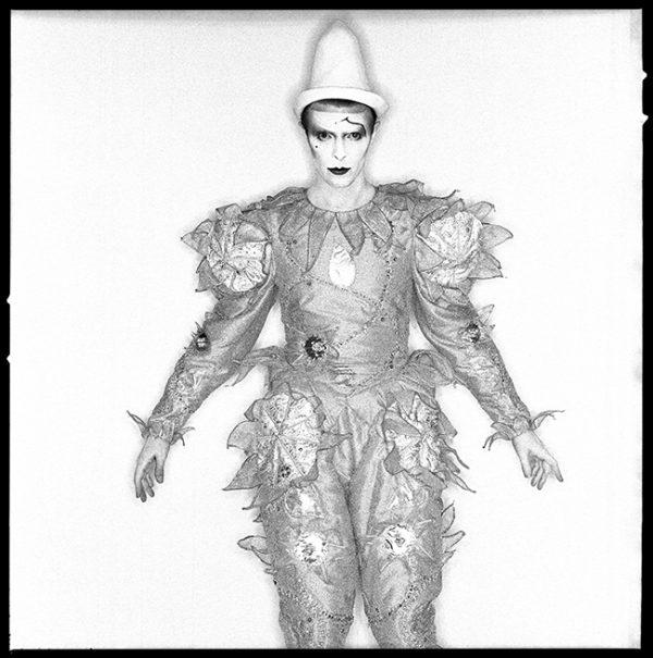 600x605 David Bowie