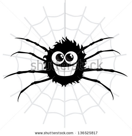 450x465 Cartoon Spider Images Group