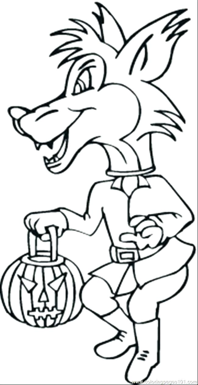 650x1263 Coloring Scary Clown Coloring Pages