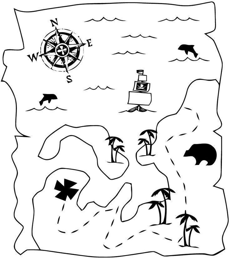 Scavenger Hunt Drawing