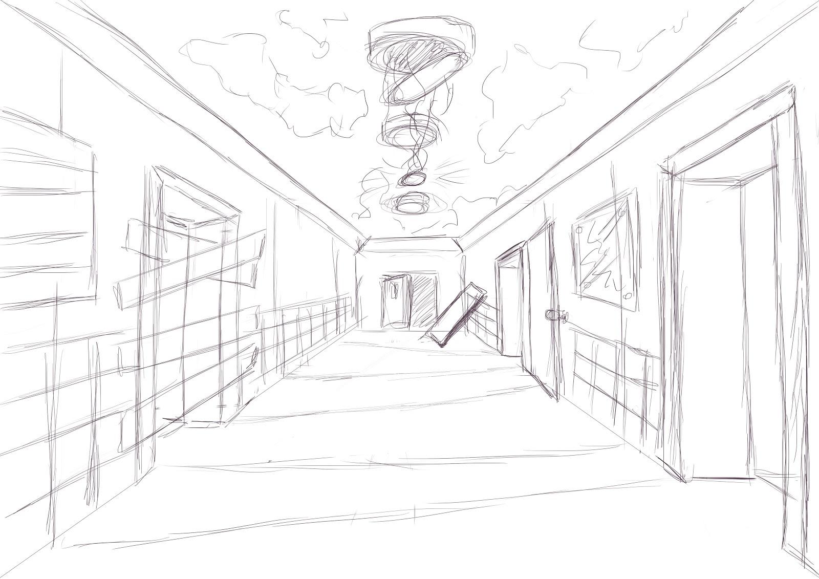 1600x1131 Brooke Hayes Animation November 2012