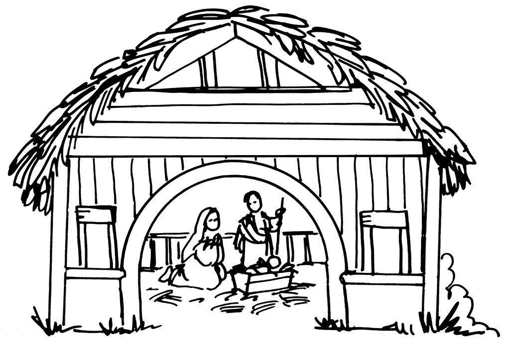 1020x692 E4577 Nativity