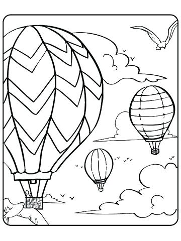 360x480 Perfect Printable Scenery Coloring Pages Online