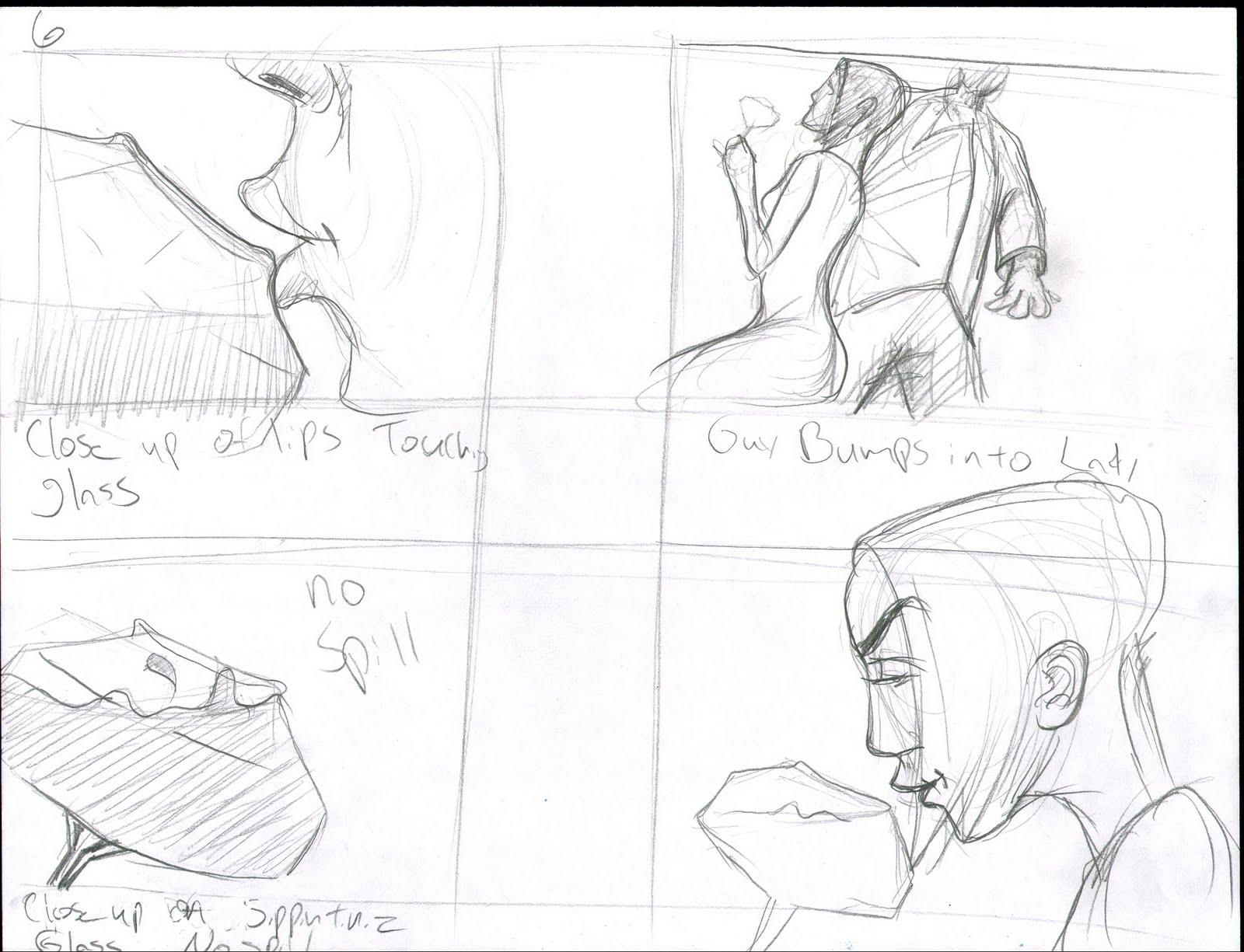 1600x1225 Drawings,animation Test,debates,gossip,technique. Storyboard(No