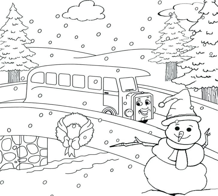 728x655 Jungle Scenery Coloring Pages Scenic