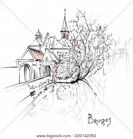 450x470 Scenic Images, Illustrations, Vectors