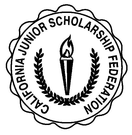 500x512 California Junior Scholarship Federation