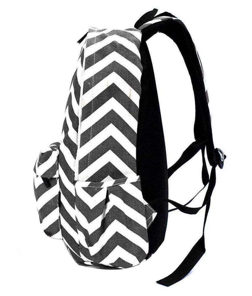 850x995 Aeoss Black School Bag
