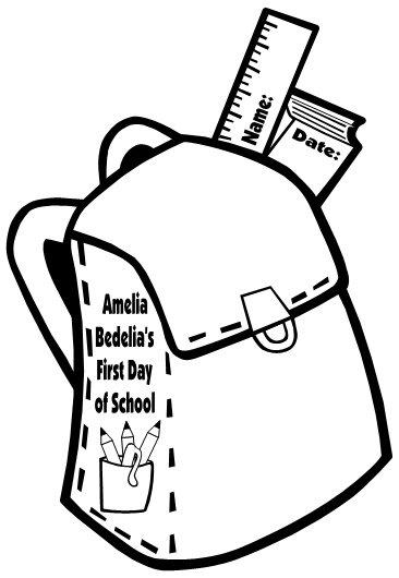 366x530 Amelia Bedelia First Day Of School Lesson Plans Author Herman Parish